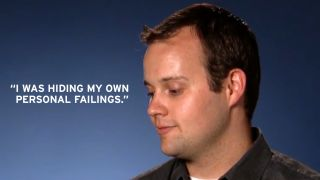 """Josh Duggar's Apology: """"I Have Been the Biggest Hypocrite Ever"""" [Updated]"""