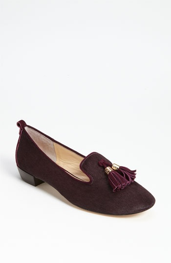 VC Signature 'Nancy' Loafer: Nancy Loafers, Tassels Loafers, Plum Tassels, Plum Loafers, Signature Nancy, Camuto Nancy, La Fashionista, Shoes Glorious, Glorious Shoes