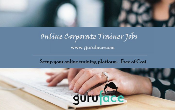 Pin by guruface on Online Training | Jobs for teachers