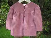 Babytrøje - CottonWool fra Gepard