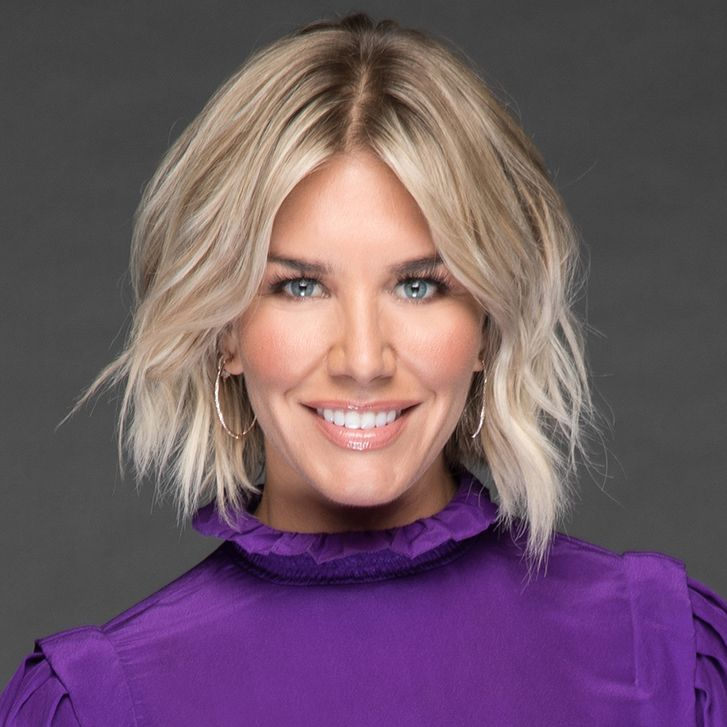 Charissa Thompson Fox Sports Presspass Short Hair Styles Charissa Thompson Hair
