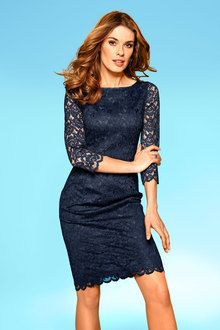 Heine Lace Dress. Get wonderful discounts up to 60% at Ezibuy using Coupon and Promo Codes.