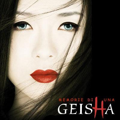 Non puoi considerarti una vera geisha, finché non riuscirai a fermare un uomo per la strada con un solo sguardo.