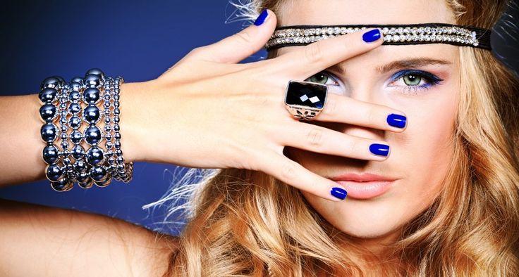 Como conservar a bijuteria?   How to conserve your bijoux?