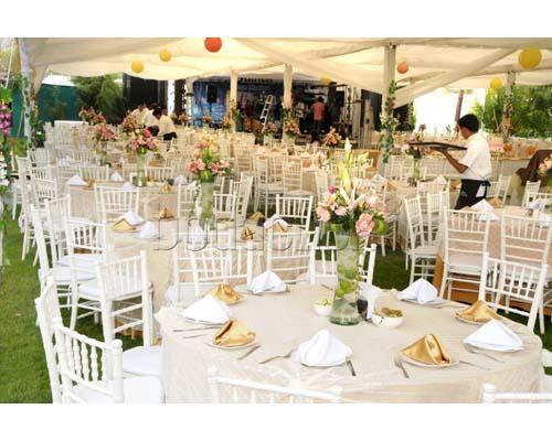 Quinta el roble jard n para boda guanajuato for Ideas para boda en jardin