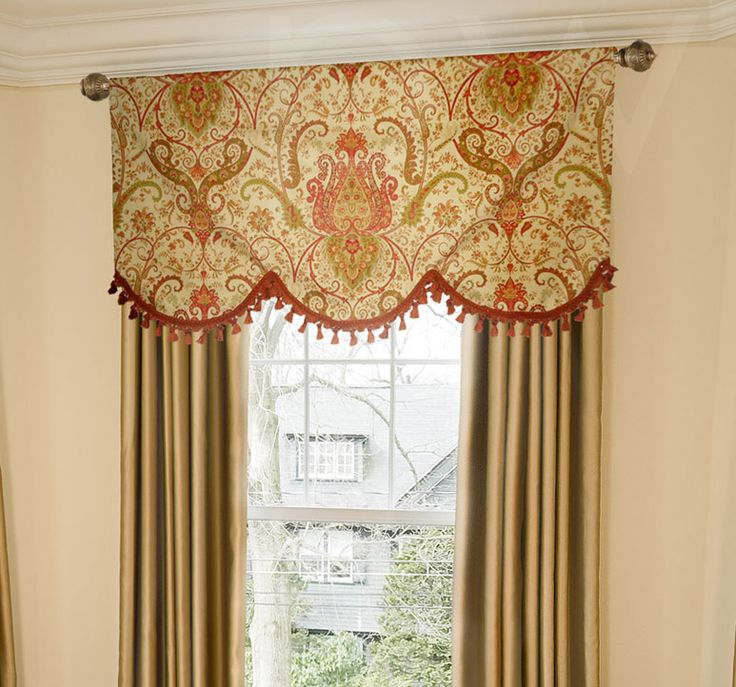 74 Best Images About Window Valances On Pinterest