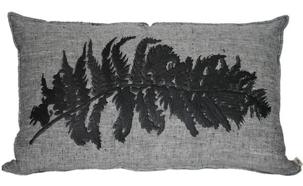Fern Embroidery 3 Alsophila
