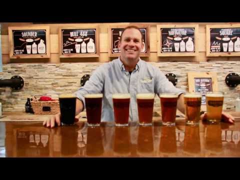 Beer, Wine and Shine Trail - Newport News Tourism Development Office