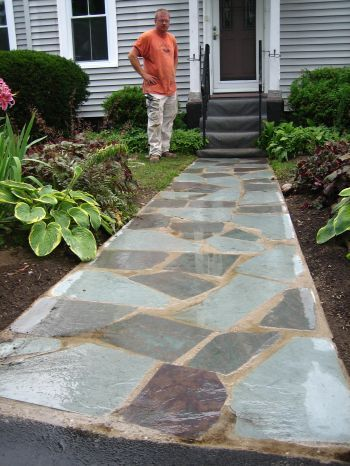 17 Best Images About Walkway Ideas On Pinterest Pathways