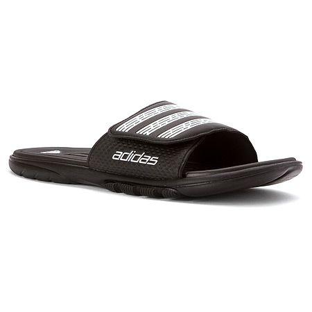 """Adidas Adilight Slide Sandal - Men's"""