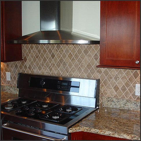 17 Best Images About Kitchen Tile Backspash On Pinterest Kitchen Backsplash Design Stone