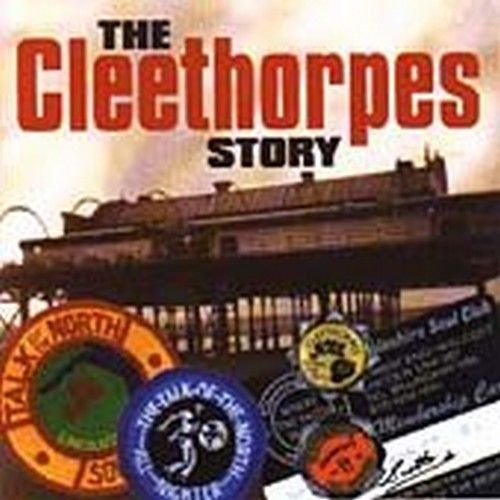 Cleethorpes Story CD - CDs