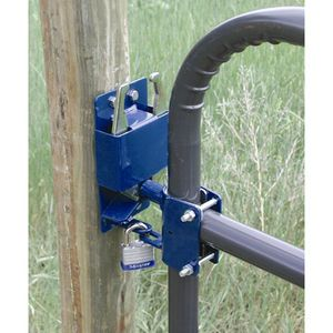Find the SpeeCo 2-Way Lockable Gate Latch by SpeeCo at Mills Fleet Farm.  Mills has low prices and great selection on all Gate Parts.