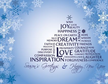We Wish You All A Wonderful Holiday Season Surrounded By Love Laughter Family And Good Friends We Holiday Wishes Quotes Holiday Quotes Happy Holidays Wishes