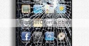 Reparación de pantallas rotas de smartphone, iPhone o iPad.  Si tu smartphone o tablet ha sufrido una rotura de pantalla, te proponemos donde reemplazarla.