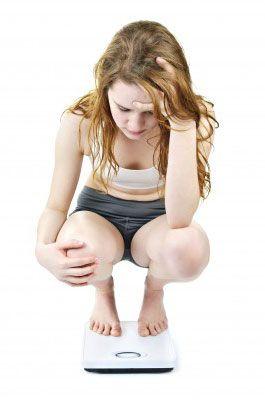 Side effects of forskolin