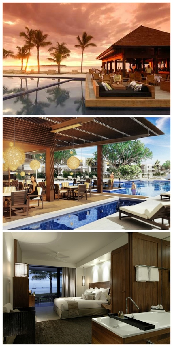 Our Honeymoon Destination!!             The Hilton (Resort and Spa), Denarau Island, Fiji