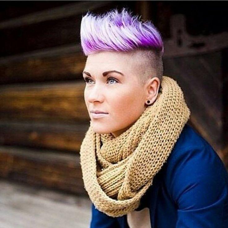 17 Best Ideas About Men S Faux Hawk On Pinterest: 17 Best Ideas About Women's Faux Hawk On Pinterest