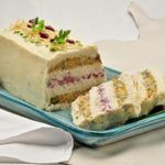 Receita de bolo salgado de atum e azeitonas