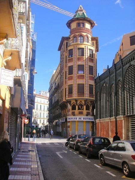 Malaga, Costa del Sol, Andalusia, Spain
