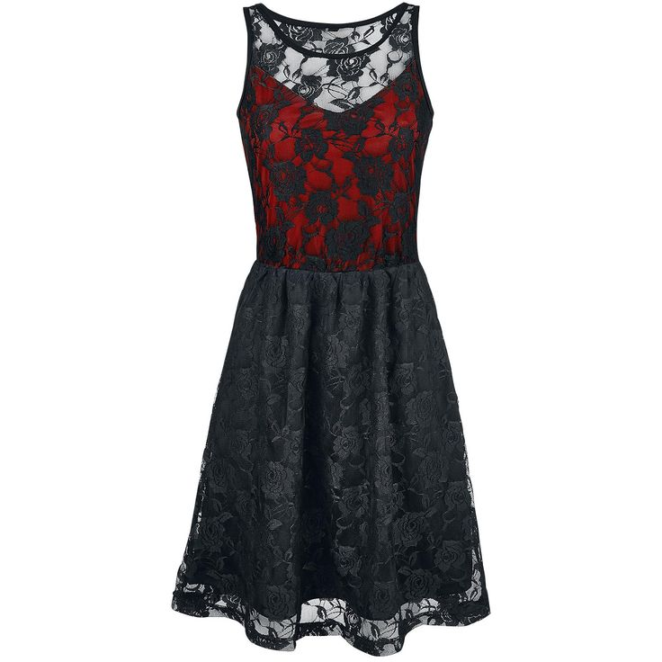 Darling Dress dle Black Premium by EMP