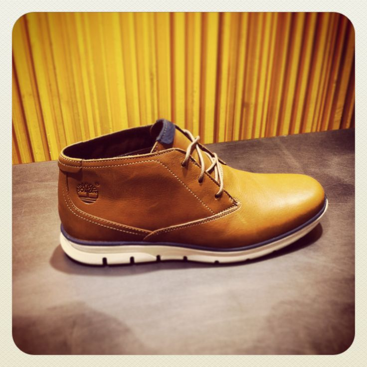 Timberland Homme Earthkeepers