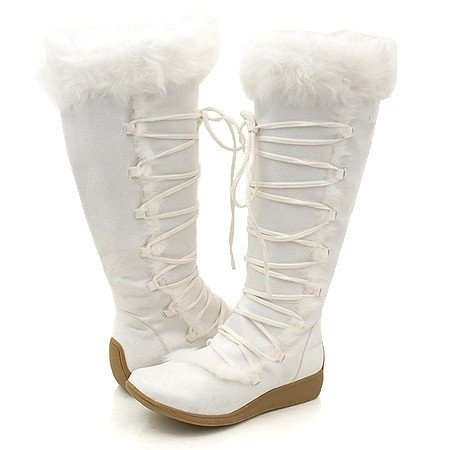 more winter wedding boots