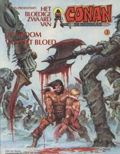 Conan de Barbaar 3