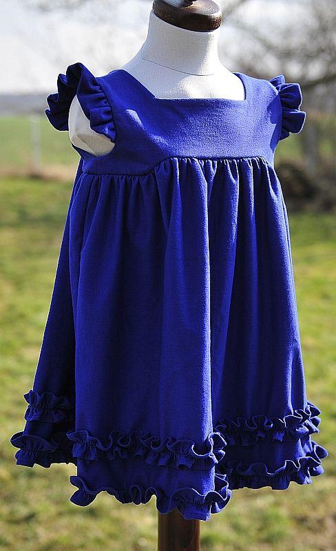 #1, Wykrój do pobrania, free sewing pattern.