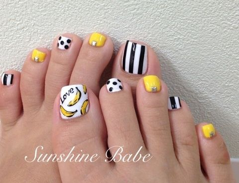 Read More on The Diary http://ameblo.jp/sunshinebabe-babegel/ #nails #nail art