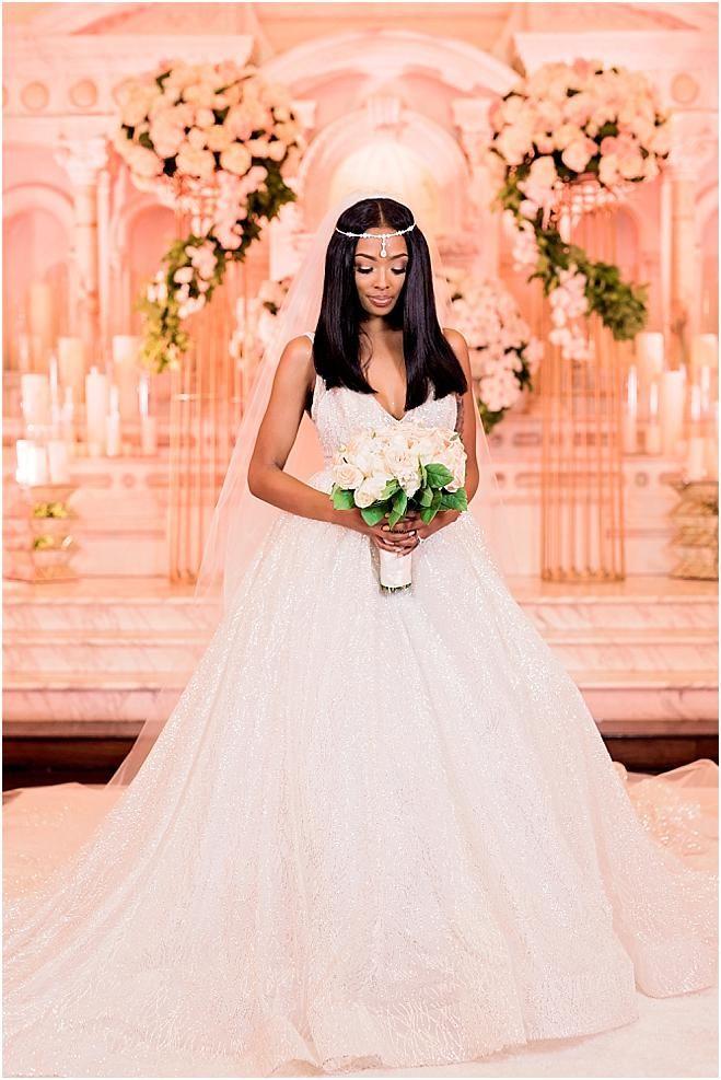 Ray J + Princess Love featured on California Wedding Day | Photo