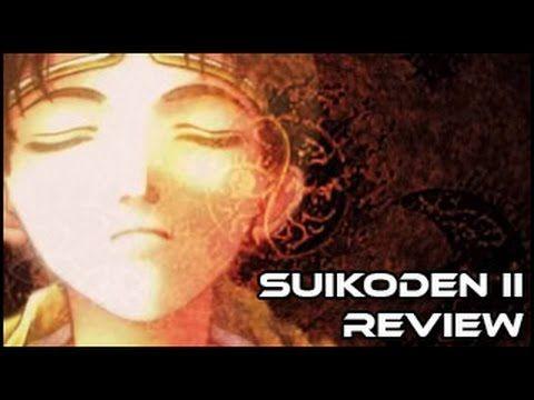 Suikoden II Review!