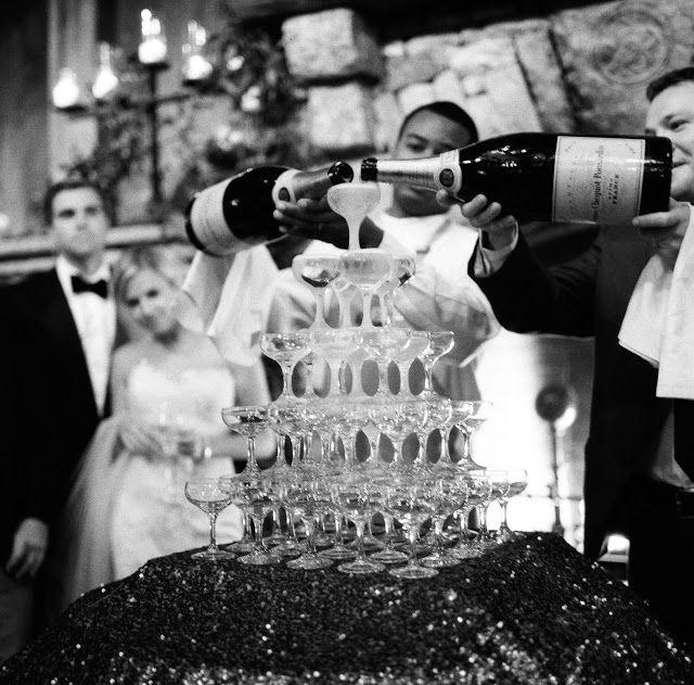 Fontaine de Champagne