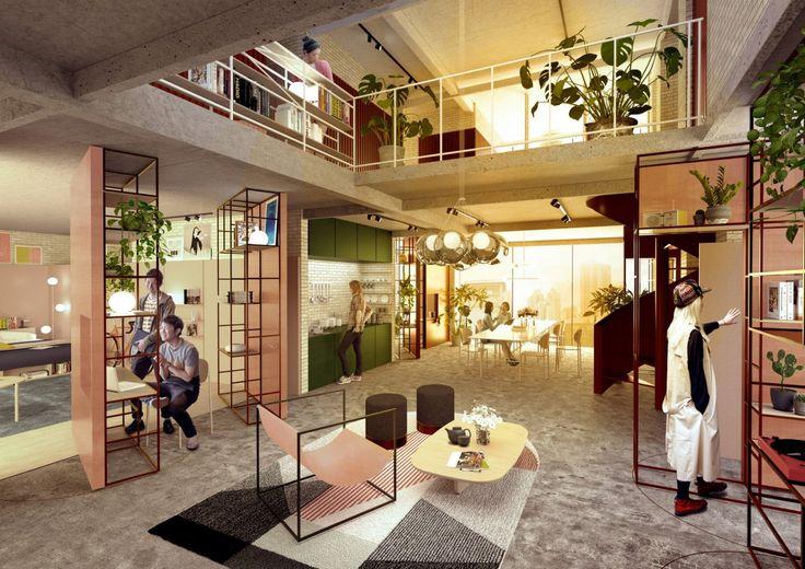 Mini creates worlds first MINI LIVING building in Shanghai