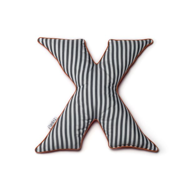 8 best images about X on Pinterest Typography, Preschool alphabet and Throw pillows