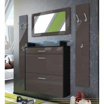 1000 id es sur le th me miroir suspendu sur pinterest couleurs mur de bijoux et mur d. Black Bedroom Furniture Sets. Home Design Ideas