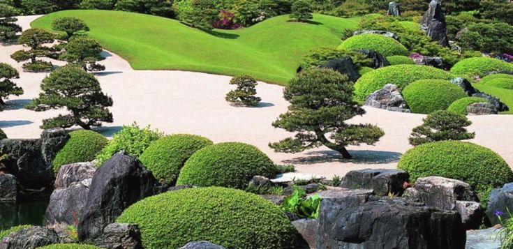 19 best images about jardin japonais on pinterest for Jardin japonais miniature
