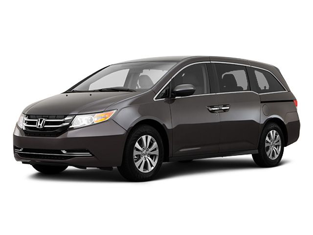 New 2016 Honda Odyssey SE For Sale | Serving Raleigh, NC |