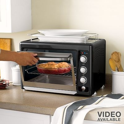Food Network Countertop Convection Oven. Only at Kohl's