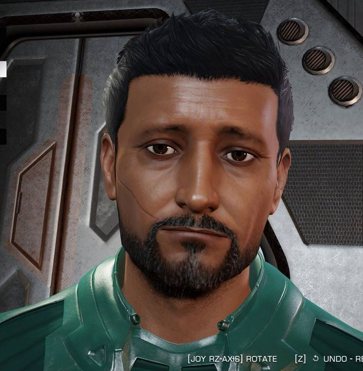 Winner on our list of this fantastic drawing. Like putting Cas Anvar being Alex Kamal into The Expanse video game or animated film. Winner!!
