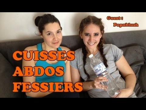 17 bedste id er til abdo fessier p pinterest workout for Abdos fessiers a la maison