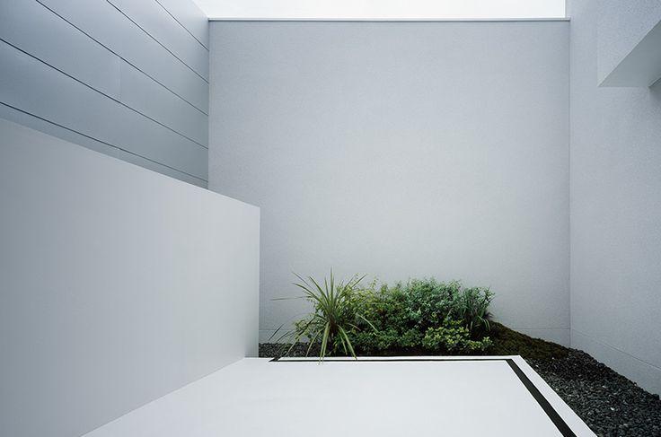 WORKS ::: 奥行のある家 ::: House of Depth ::: FORM / Kouichi Kimura Architects ::: フォルム・木村浩一建築研究所