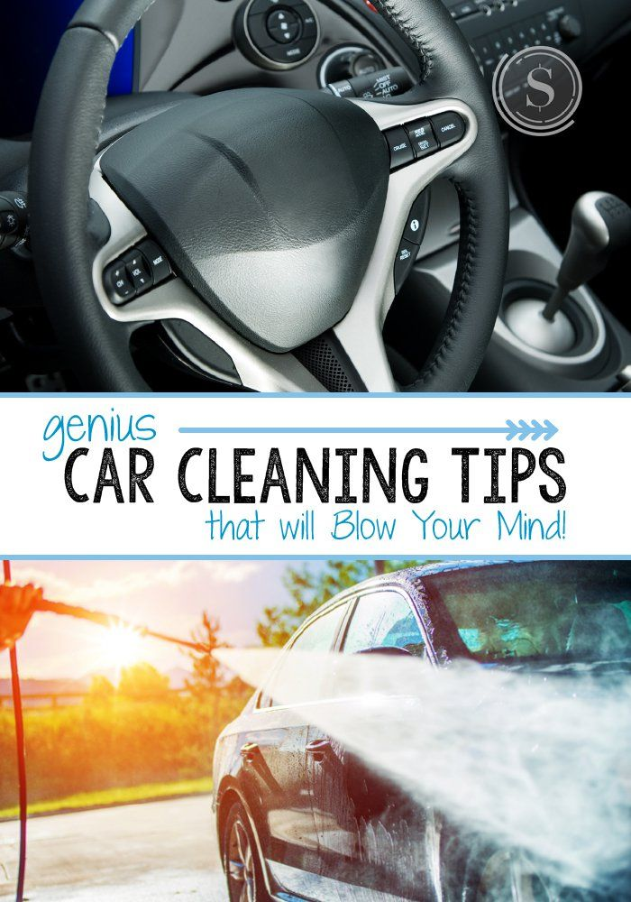 1000 Ideas About Car Cleaning On Pinterest Car Cleaning