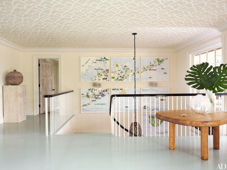 A Southampton Beach House Gets a Makeover by David Netto