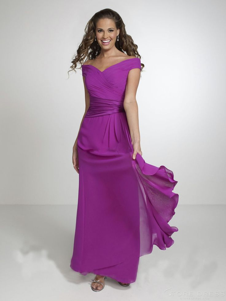 55 mejores imágenes de Bridesmaids dresses en Pinterest | Arreglos ...