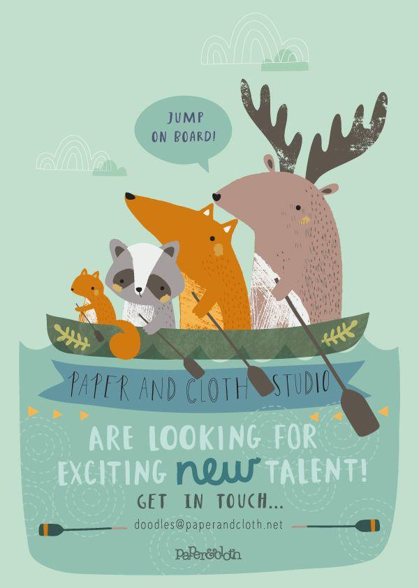 love print studio blog: Looking for new designers!