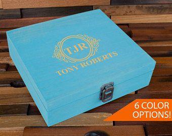 Wedding Party Gift Box, Bridal Gift Box, Bride Box, Bridesmaid Gift Box, Usher Boxes, Gift Bag, Box for Gifts, Bridesman, Groom Gift