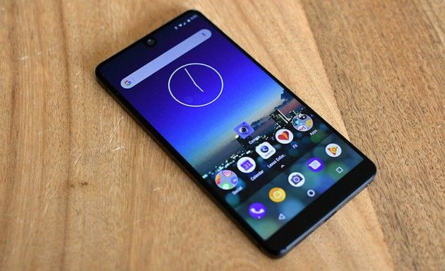 Essential Phone gets significant discount at Amazon   Android News