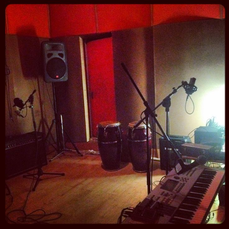 Novalimamusic Studios@Tupac