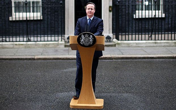 EU referendum: Brace yourself for an establishment stitch-up...: EU referendum: Brace yourself for an… #DavidCameron #EUreferendum